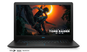 Save $200 on Dell G3 3779 Gaming Laptop