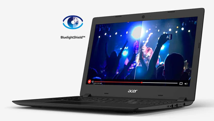audio and video Acer Aspire 1 A114-32-C1YA