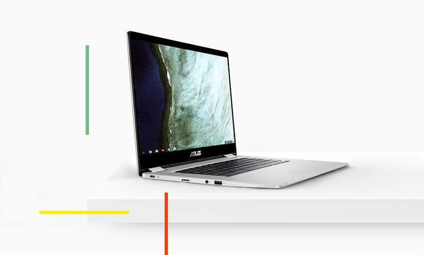 asus introduces chromebook C423 with 16.1mm thin profile