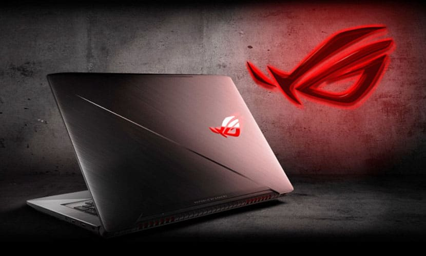 asus rog strix gl503vd-db74 gaming laptop featured