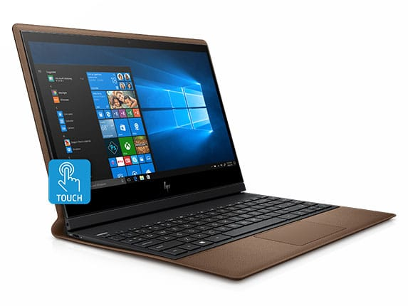 hp spectre folio 13-ak0015nr right view