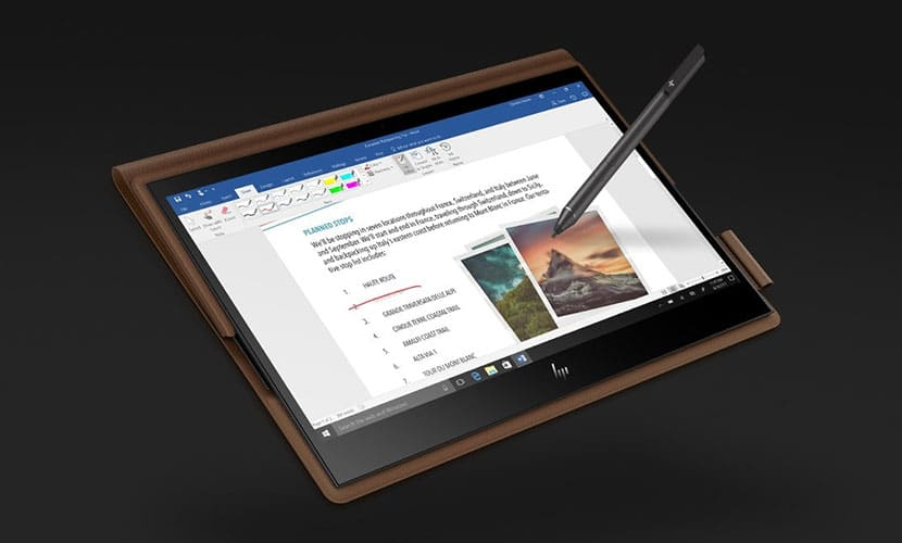 hp spectre folio 13t featured