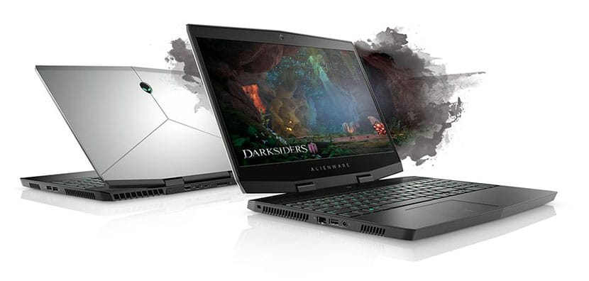 new alienware m15 now available to buy