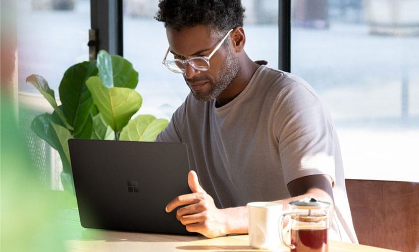 new surface laptop 2 power and performance