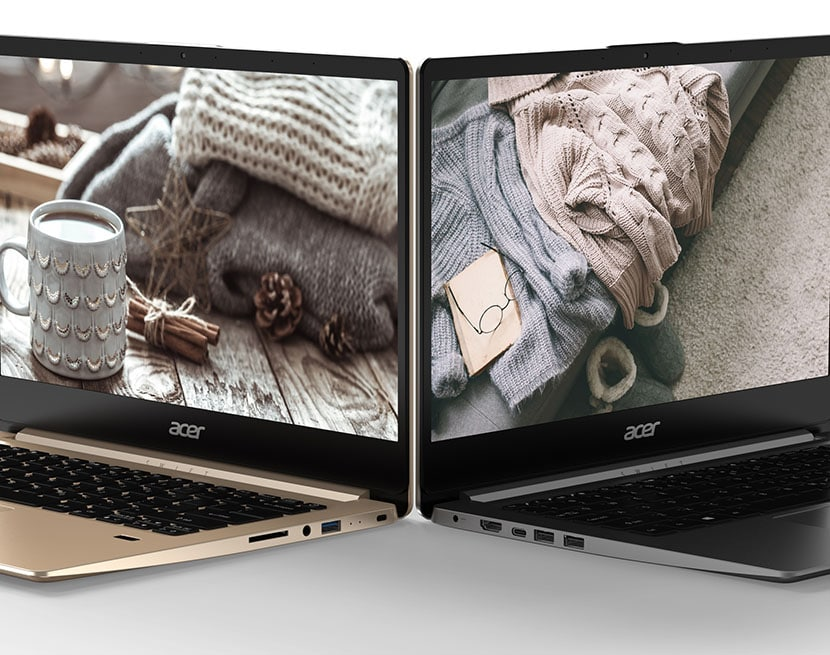 display acer swift 1 sf114