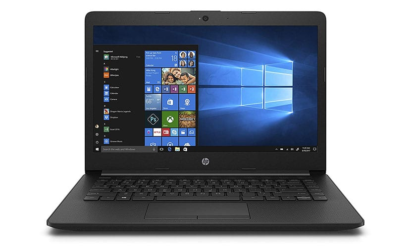 hp 14-cm0010nr 14-inch laptop overview