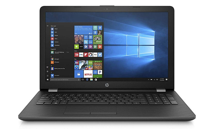 hp 15-bw040nr comes with amd quad-core a12-9720p