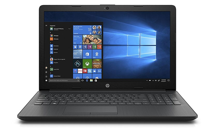 hp 15-db0010nr cheap laptop overview