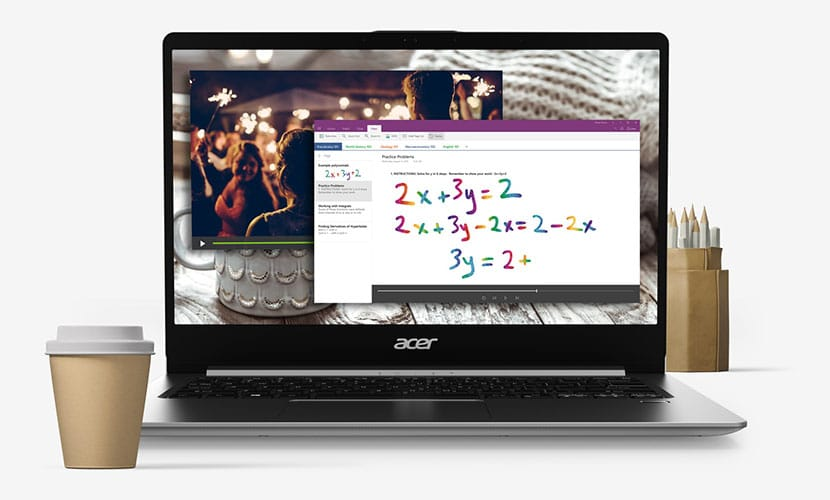 performance acer swift 1 sf114