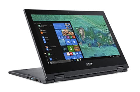 Acer Spin 1 SP111-33-P4VC