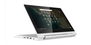 Lenovo Chromebook C330 2-in-1 featured