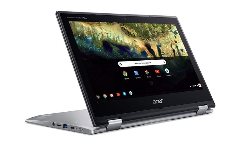 acer chromebook spin 11 cp311-1h-c5pn overview