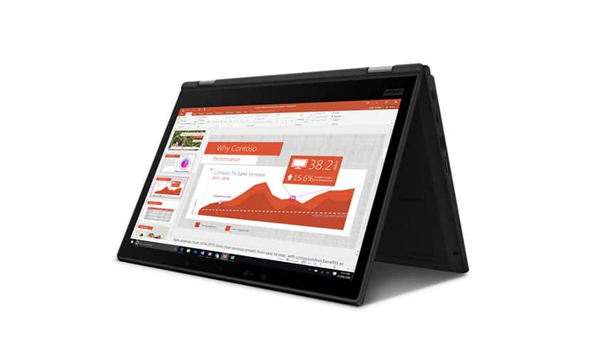 lenovo thinkpad l390 yoga 3