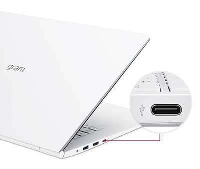 LG Gram 17 17Z990 Hands-off Review 2019 - My Laptop Guide