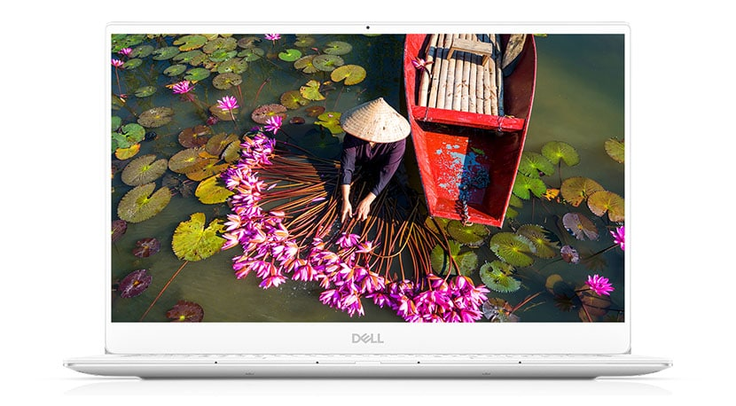4K display dell xps 13 9380