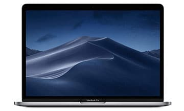 Apple MacBook Pro 13-inch (Latest Model)​