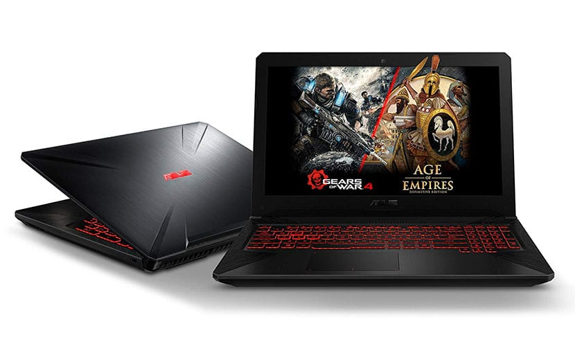 ASUS TUF FX504GD-NH51 Specs and Features - My Laptop Guide