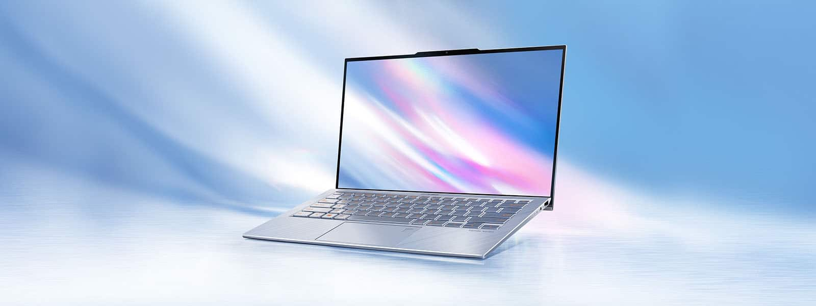 asus zenbook s13 ux392fn - the most compact 13.9 inch laptop