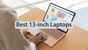 best 13 inch laptops