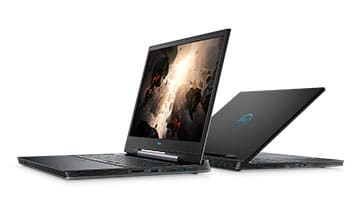 dell g7 15 and g7 17