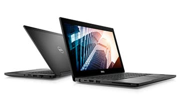 Dell Latitude 7290 Laptop​