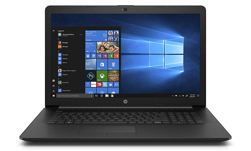 hp 17-by0010nr 17-inch laptop specs and features