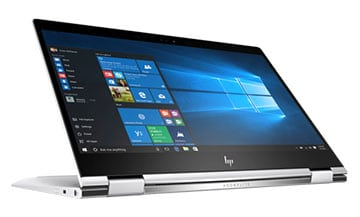 HP EliteBook x360 1020 G2​