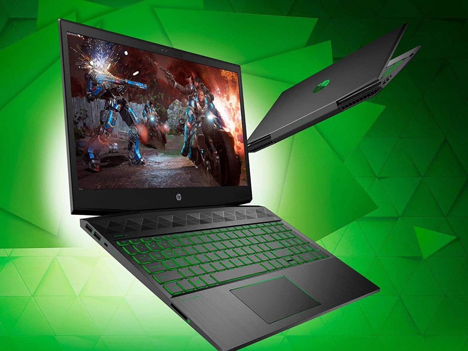 hp pavilion 15-cx0056wm gaming laptop featured