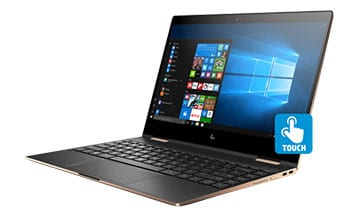 HP Spectre x360 Laptop​