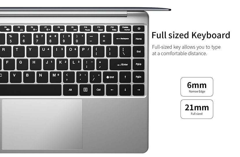 keyboard teclast f7 plus