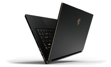 msi gs75 and gs65 stealth