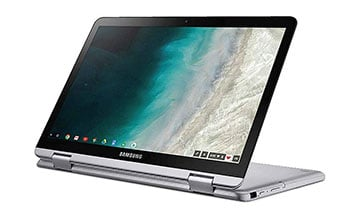 Samsung Chromebook Plus V2​