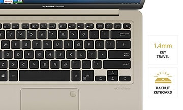 ASUS VivoBook S S410UN-NS74 Thin & Light Laptop​