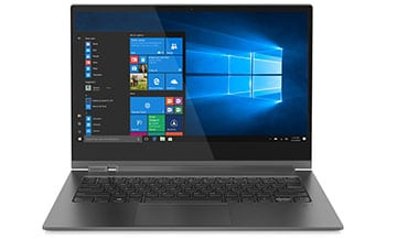 Lenovo Yoga C930 2-in-1 Laptop​