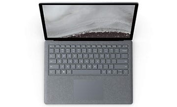 Bonus: Microsoft Surface Laptop 2​