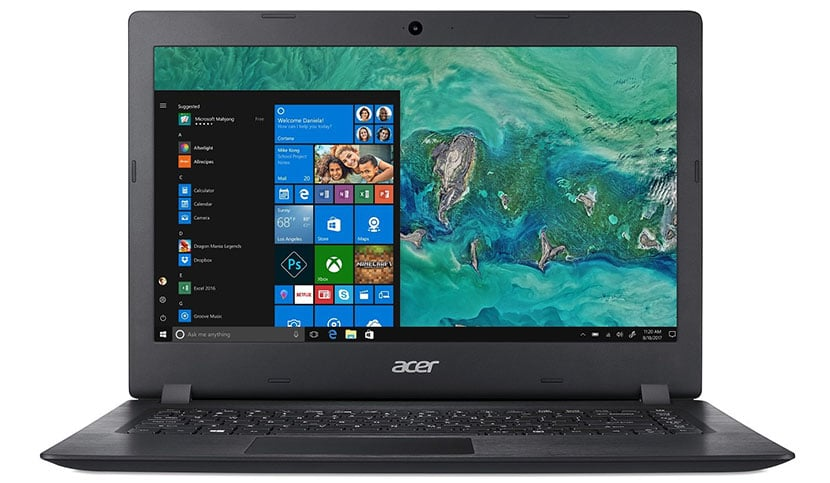 Acer Aspire 1 A114-32-C1YA – Best Laptop for College Students Under $300