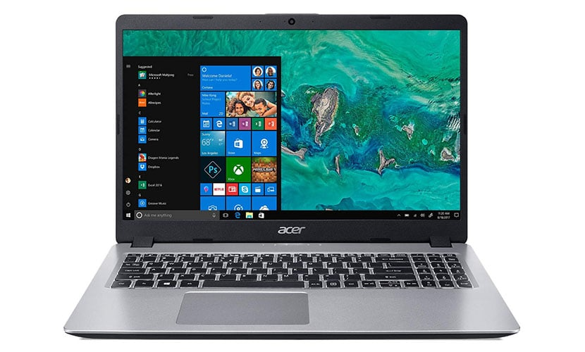 acer aspire 5 a515-52-526c 5109 50g0 review
