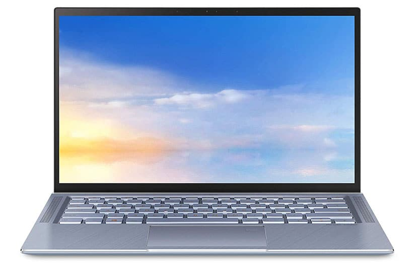 ASUS ZenBook 14 UX431FA – Best Laptop for College Students Under $1000