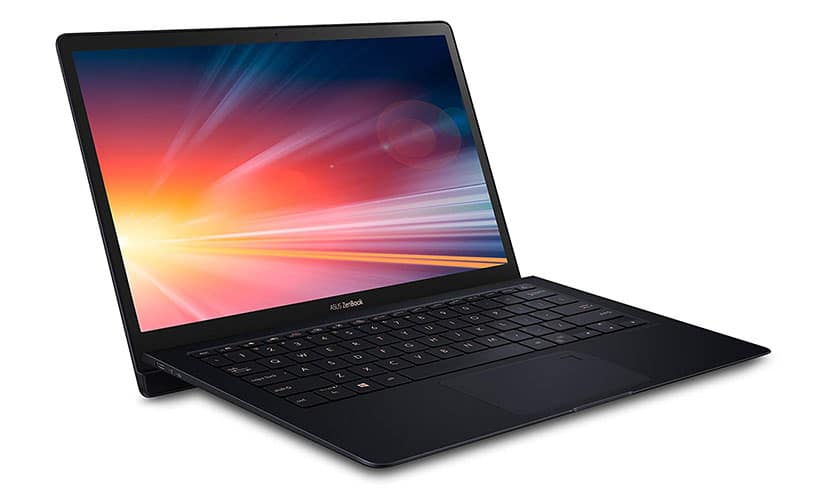 ASUS ZenBook S UX391FA-XH74T – Best High Performance and Lightweight Laptop for Students (All College Majors)