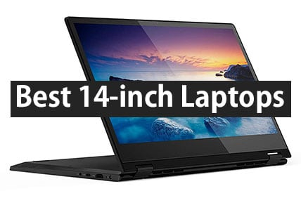 10 Best 14 Inch Laptops 2020 Buying Guide My Laptop Guide