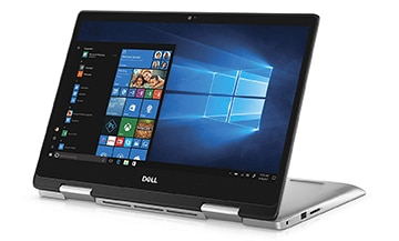 Dell Inspiron 2-in-1 Laptop (i5482-7069SLV-PUS)​