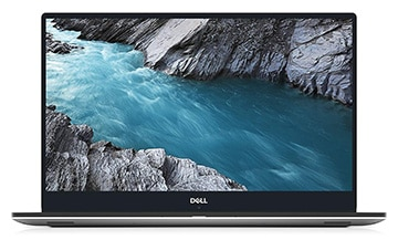 Dell XPS 9570 – Best 15 Inch Windows Laptop​