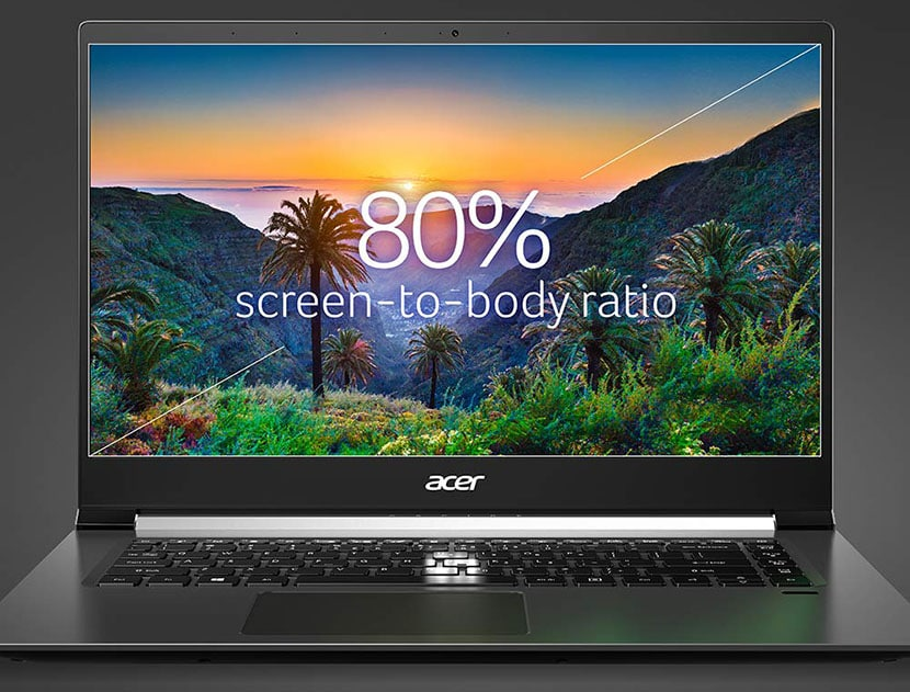 display acer aspire 7 a715-73g-75bw