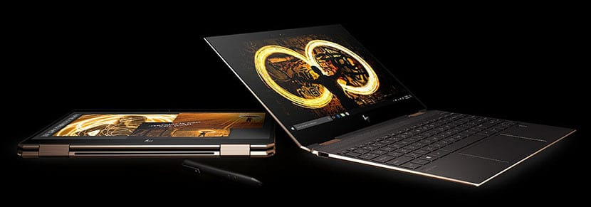 HP SPECTRE x360 – Best HP Laptop for College Students (All Majors)