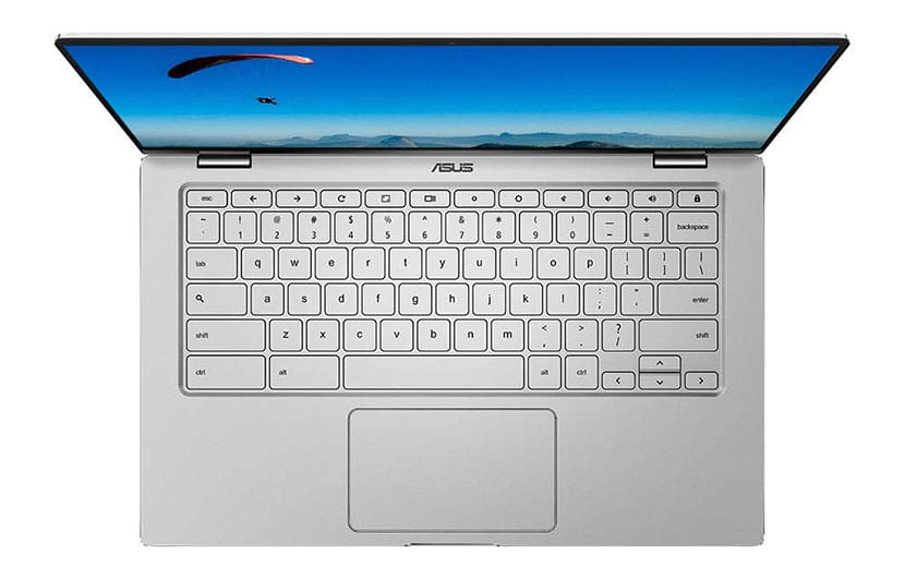 keyboard asus chromebook flip c434ta-dsm4t ds384 ds584