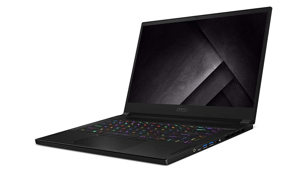 msi gs66 stealth 2020