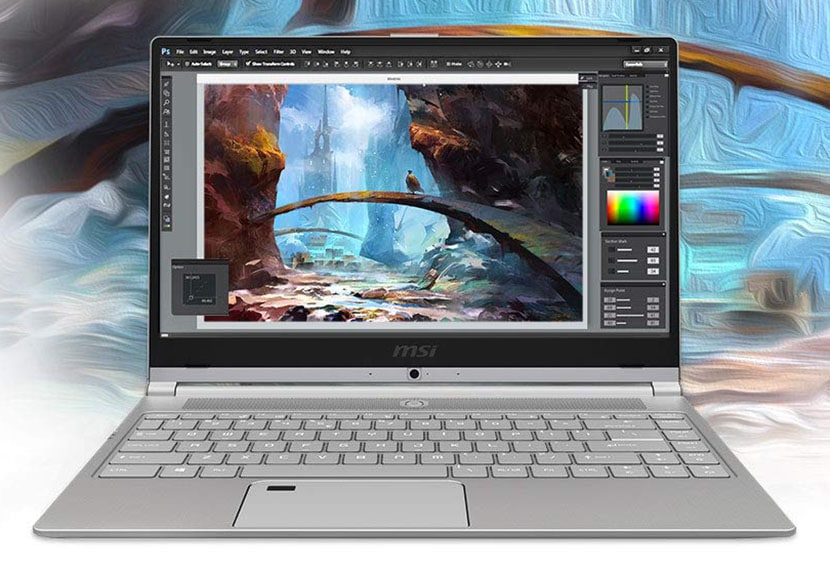 Recommended laptops for college students