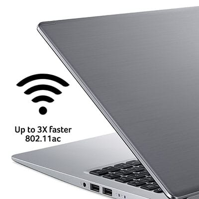wireless acer aspire 5 a515-52-526c