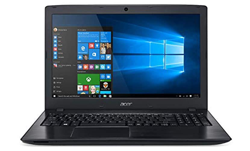 Acer Aspire E 15 E5-576-392H Laptop Around $300 Recommended