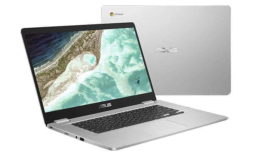 ASUS Chromebook C523NA-DH02 15-inch Laptop
